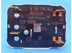 Bosch impulsrelais 12V