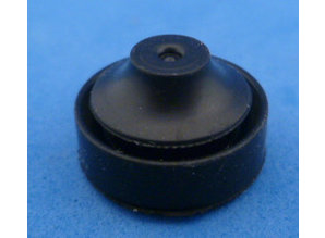 doorprikbare doorvoer 3-5 mm