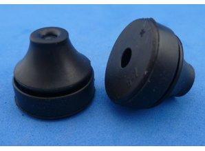 doorprikbare doorvoer 5-7 mm