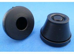doorprikbare doorvoer 14-20 mm