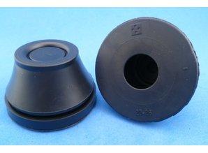 doorprikbare doorvoer 20-26 mm
