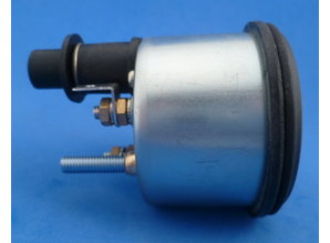 Voltmeter 8-16V