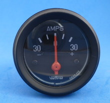 Amperemeter -30 - +30A