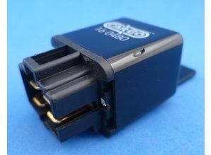 160480 Relais 12V  30A