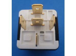 2754 24V relais wissel