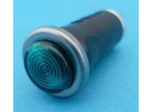 E163G controlelampje groen
