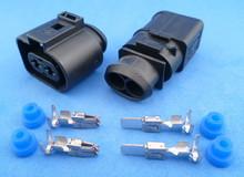 FEP-48-2P-SET stekkerset 4 mm2