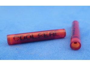CS-40600010-R  cool seal rood  5 stuks
