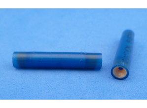 CS-4061025-U  cool seal blauw  5 stuks