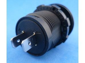 USB-195 USB-laadaansluiting