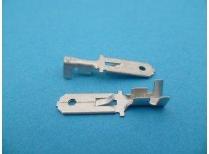 6.3*0.8 mm 16.05502-02 KORT