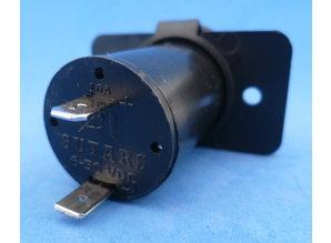 AS002 sigarenaansteker stopkontakt inbouw