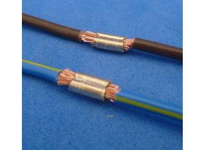 splicing terminal 5102-00L 0.7-2.5mm2 100st