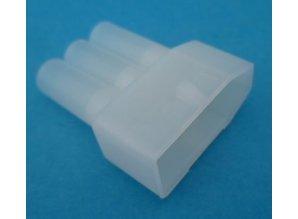 Ripaults 3 mm male kontakt
