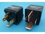 Mini-maxi relais + houders