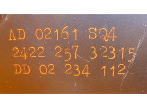 Philips Dome Squaker 134 x 134 mm