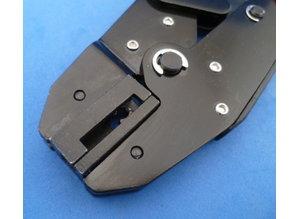 LY-09FL krimptang haaks iso geel