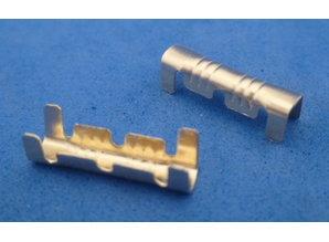 vaste krimpverbinder 1,5 mm2