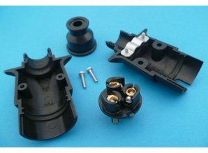 SD115 stekker 3 polig
