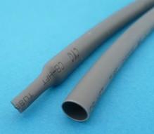 HSS4.5GRY krimpkous  4,5 mm