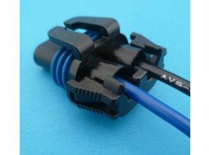 Lampstekker HB3
