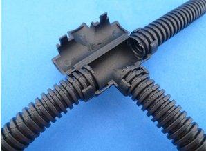 T999 T-splitsing voor (N)SCT9 slang