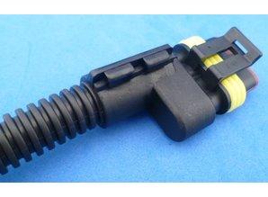 Connector-slang adapter