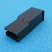 6.3 mm RS63367B  zwart