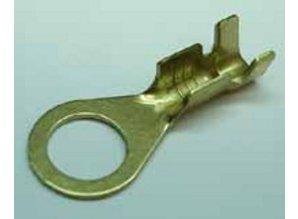 6 mm ring kabelschoen 30-259