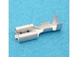 4.8*0.5 mm 3-2926T schuifstekker