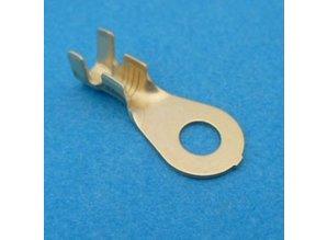 6 mm ring kabelschoen 13560-00