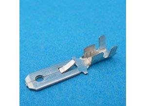 6.3*0.8 mm 16.05501-02 KORT