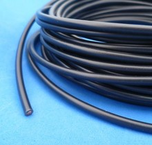 PV2.5B-10m draad 2,5 mm2 zwart 10 meter