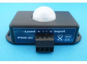 PDS-10 infrarood bewegingsschakelaar 12-24V
