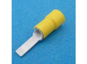 Y251  pen plat 11x4 mm 100 stuks