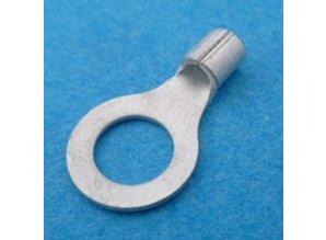6 mm / 2.5 mm2 soldeeroog TI-2.5-6 10 stuks