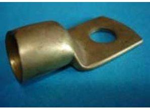 TT12012B buiskabelschoen messing 12mm/120mm2