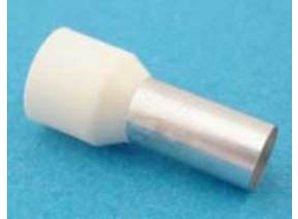 TE-16.00  16.0mm2 ivoorwit 10 stuks