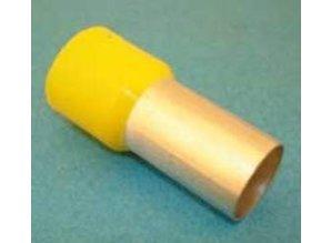TE-70.00  70.0mm2 geel 1 st