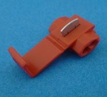K905 snijverbinder rood