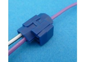 K560 snijverbinder blauw
