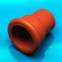 RS10R isolator 18mm rood