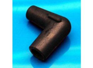 RS437 isolator zwart haaks