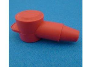 218 N2 V02 oog isolator 18 mm rood