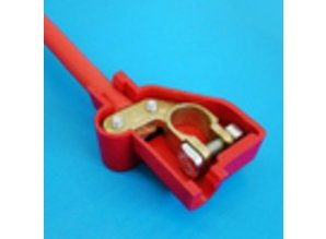 454R9V02 Accupoolklem isolator plus