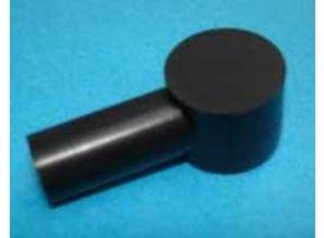 485 N9 V14 oog isolator 12mm zwart