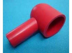 801 N8 V02 oog isolator 19mm rood