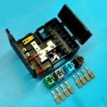 FHA00710  Battery fuse box