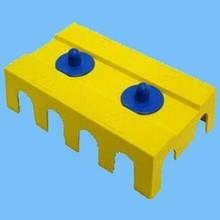 738N3P05 deksel geel
