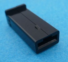 MWP-1-B isolatiehuls zwart